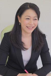 須田布美子弁護士の写真